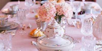 Tea Party Event & Getaway Hampton VA
