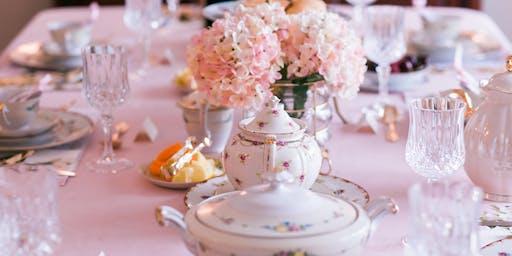 Ladies Tea Party & Social - Hampton VA