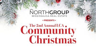 2nd Annual LCA COMMUNITY CHRISTMAS