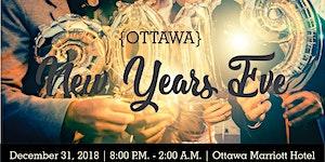 New Year's Eve Ottawa 2019 - NYE Ottawa