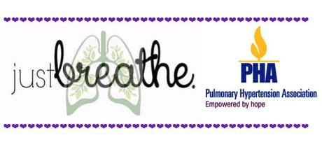 Just Breathe for Pulmonary Hypertension tickets