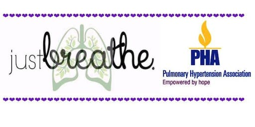 Just Breathe for Pulmonary Hypertension