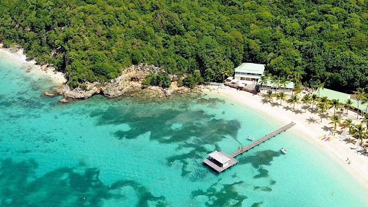 Voyages & séjours & Vacances Guadeloupe image