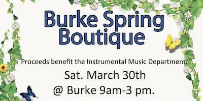 Burke Spring Boutique