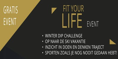 Fit your Life Event