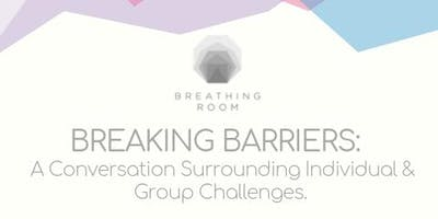 Breaking Barriers: A Conversation