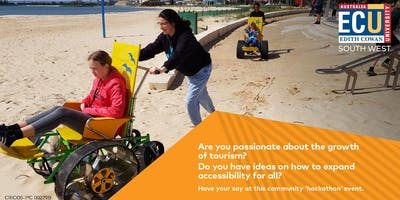 Accessible Tourism in the South West