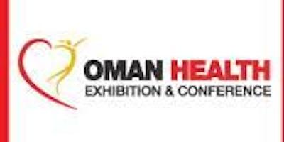 Oman Health Exhibition & Conference 2019