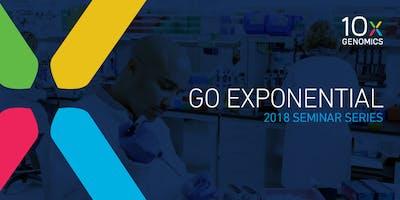 10x Genomics Seminar - Toulouse