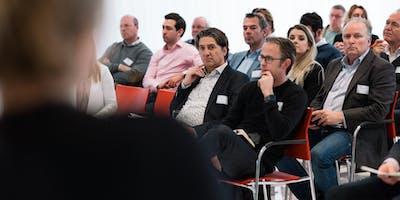 Masterclass: Het financieren van start-ups en scal
