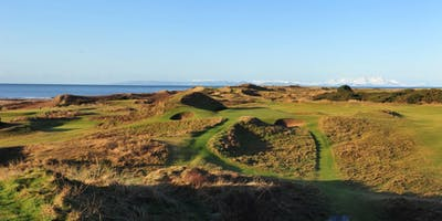 Royal Troon Golf Day 2019