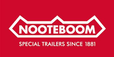 Nooteboom Trailers Banenmarkt - 12 december 2018