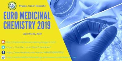 Euro Medicinal Chemistry 2019