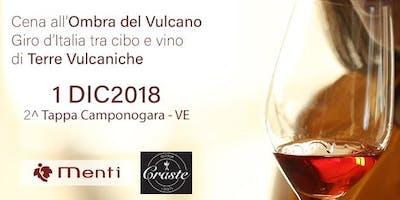 Vulcanando - 2^ tappa Camponogara Venezia