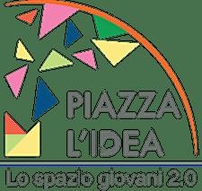 Piazza l'Idea – lo spazio giovani 2.0 logo