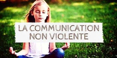 Meetup • Découvrir la communication non violente (CNV) | Nantes
