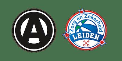 Apollo Amsterdam - Zorg en Zekerheid Leiden