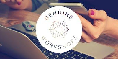 Genuine Workshop - Les joies du droit!