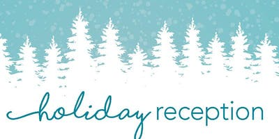 Book Lovers Holiday Reception
