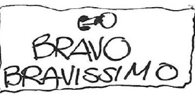 """Cerimonia di Premiazione \""""Bravo Bravissimo!\"""" Edizione 2018"""