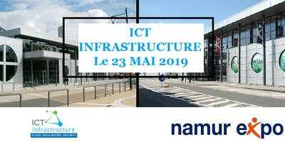 ICT Infrastructure - Edition 2019 - 23 Mai