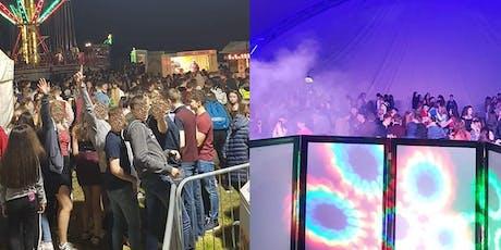 Open Air Teen Disco & Carnival tickets