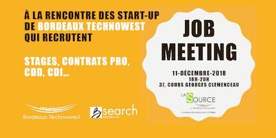 JOB MEETING Bordeaux Technowest
