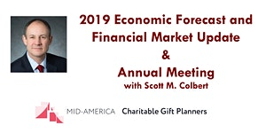 2019 Economic Forecast and Financial Market Update &...