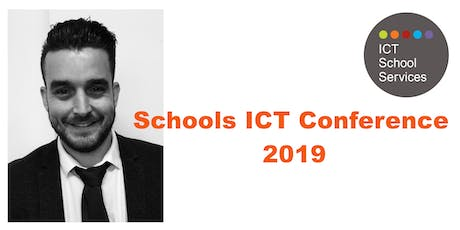 Durham County Council - Schools ICT Conference tickets