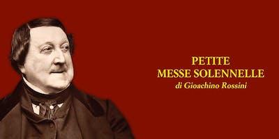 Petite Messe Solennelle – 150° Rossini a Roveredo in Piano