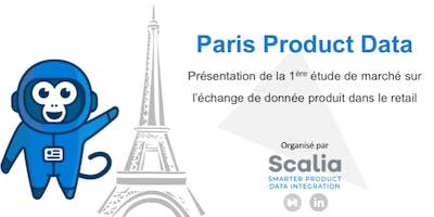 Paris Product Data