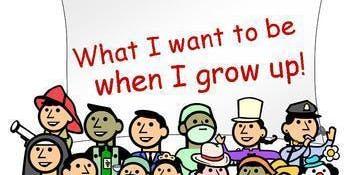 Primary School World of Work Event