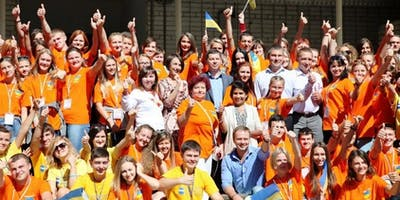 What does the future hold for young people in Ukraine?