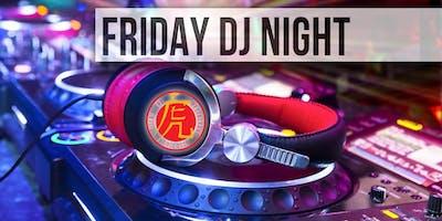 Friday DJ Night @TigersEyeGlos