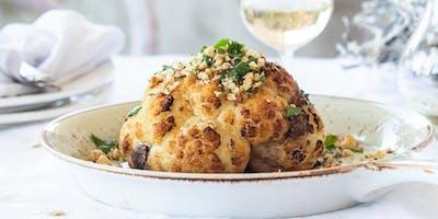 Foodfotografie met je mobiel - 16 december De kersteditie!