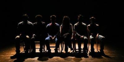 """Stagione teatrale di Chianciano Terme 2018-2019 """"SEMPRE DOMENICA"""" di Controcanto Collettivo"""