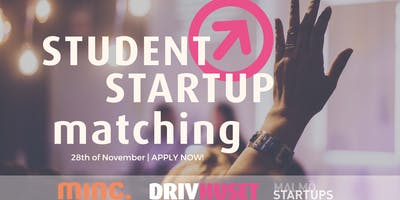 Student Startup Matching