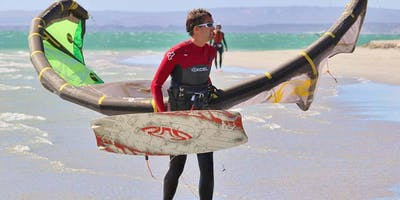 FREE Kitesurfing Taster Sessions in Ramsgate