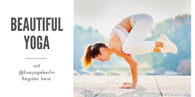 BEAUTIFUL YOGA *1st class free*