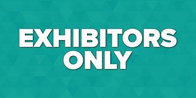 Expozoo 2019 - Exhibitor Badge Registration