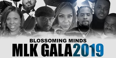 2019 Blossoming Minds MLK Gala