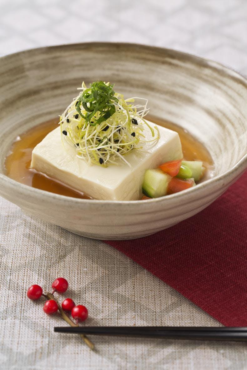 Kochkurs Zen-Küche (vegan)