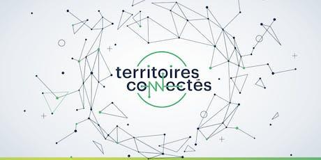 Territoires connectés 2020 tickets