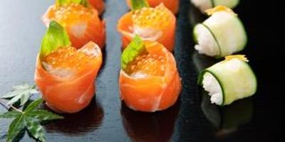 Basis-Kurs Sushi