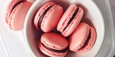 Macarons for everyone March 31st 2019