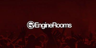 Sleeper (Engine Rooms, Southampton)
