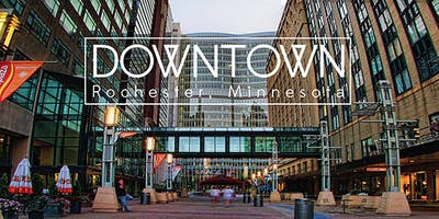 Build It Together: Rochester Downtown Alliance Annual Meeting