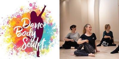 Cours de Dance Body Sculpt Dimanche 18 novembre
