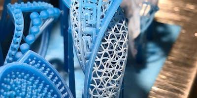Corso Professionale di Stampa 3D