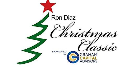 Ron Diaz Christmas Classic 2019
